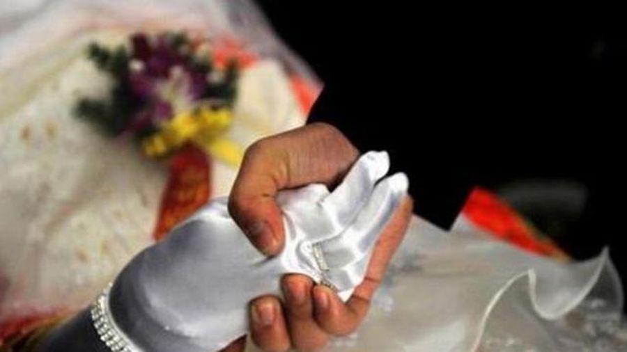Đám cưới ma: Tập tục quái lạ