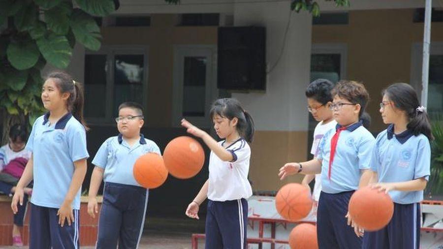 Phát triển môn Giáo dục Thể chất - cần đổi mới từ giáo viên