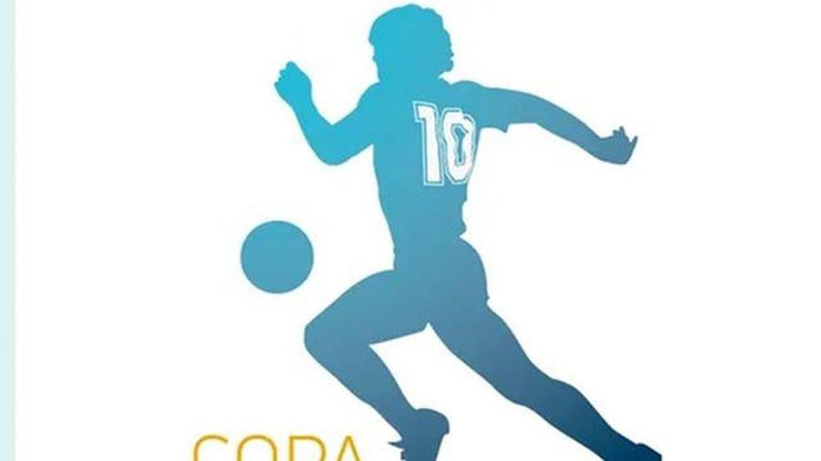 Người hâm mộ muốn in chân dung Maradona lên tiền giấy Argentina