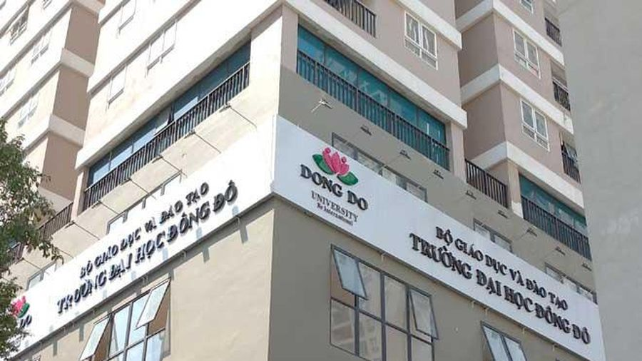 Vụ sai phạm ở trường ĐH Đông Đô: Bộ GD&ĐT nói gì?