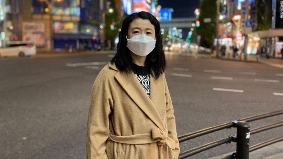 Số người tử vong do tự tử gia tăng tại Nhật Bản, cao hơn cả COVID-19