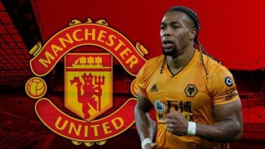 Man Utd đàm phán Adama Traore, HLV Solskjaer tin rằng Quỷ đỏ sẽ tiến xa
