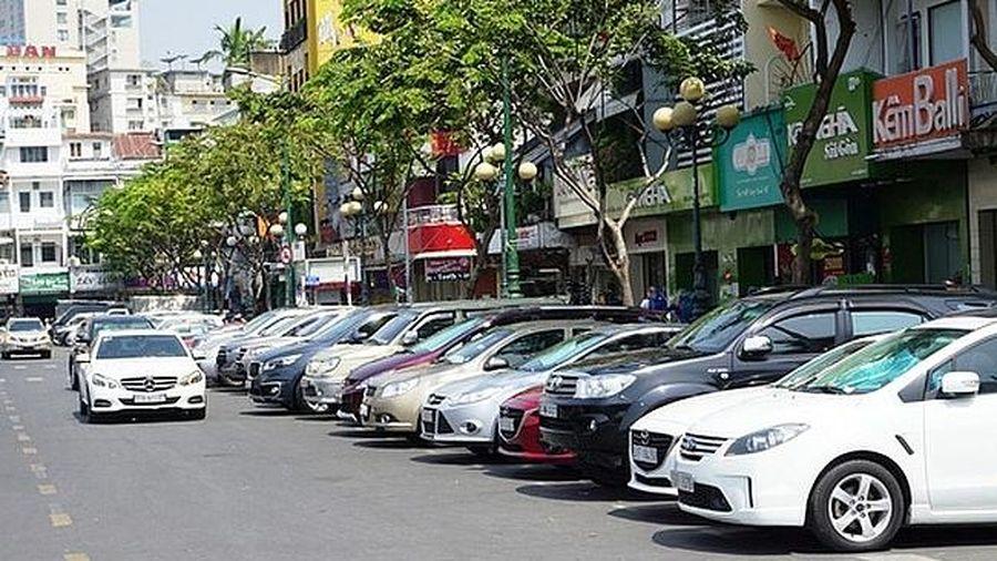 Hà Nội: Xử lý 360 điểm trông giữ phương tiện vi phạm trên địa bàn thành phố