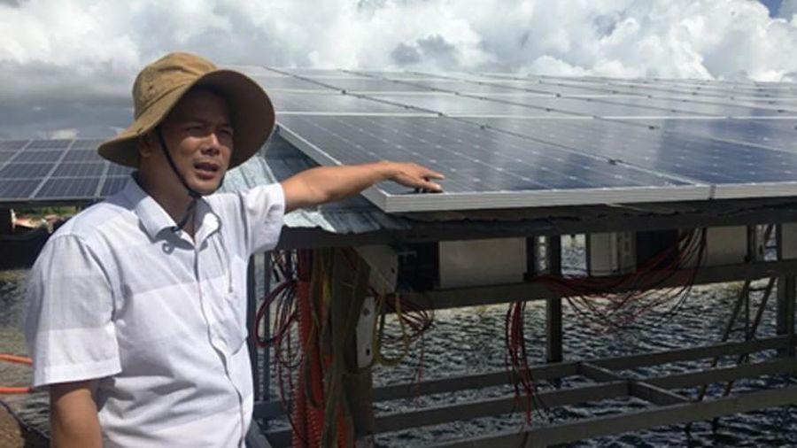Rác pin mặt trời ảnh hưởng thế nào tới môi trường?