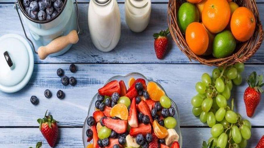 Cách ăn trái cây sai lầm hại sức khỏe vô cùng, bỏ ngay kẻo 'ân hận mấy cũng muộn'