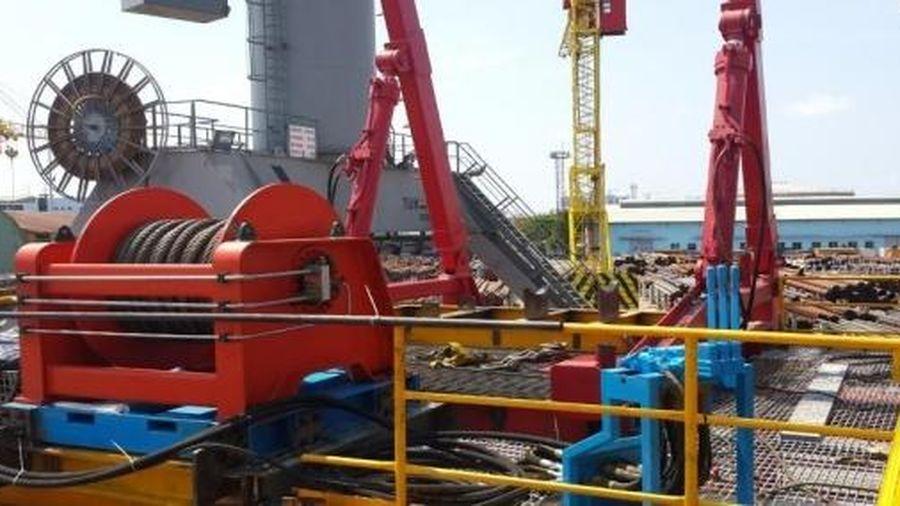 Công ty CP Dịch vụ Thiết bị Nâng Ngoài Khơi tuyển dụng Kỹ sư thủy lực