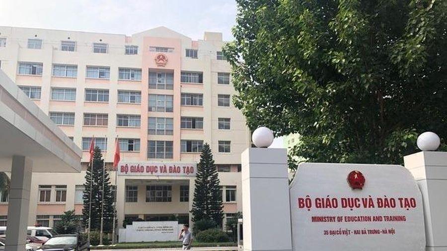 Danh tính cá nhân mua bằng ĐH Đông Đô: Bộ GD&ĐT công bố hay giữ bí mật?