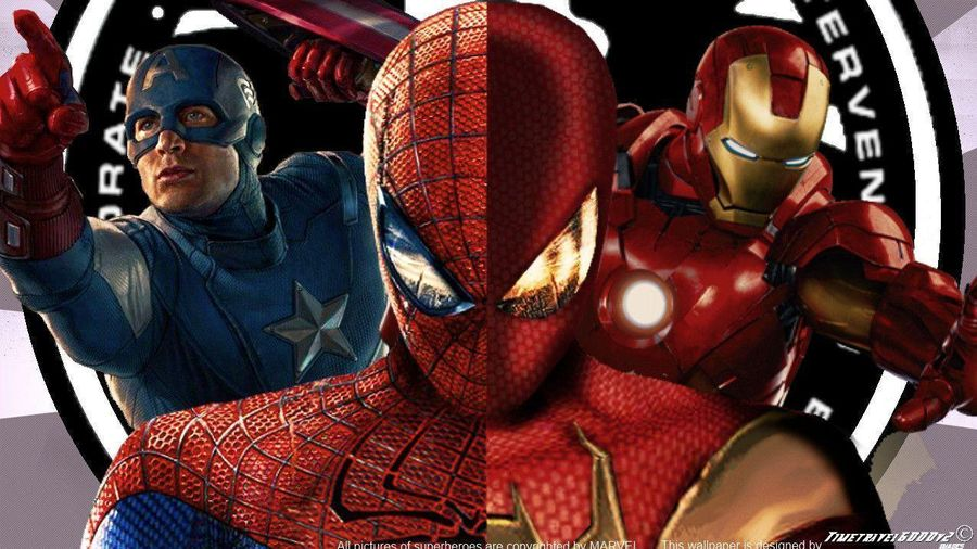 Captain America vs. Spider-Man trong Civil đã bị MCU tầm thường hóa thê thảm