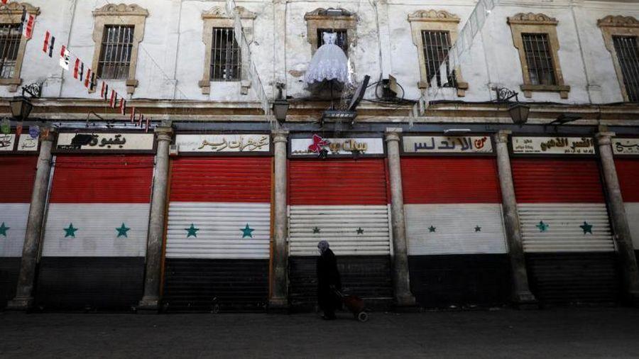 Đặc phái viên LHQ về Syria hối thúc các bên nỗ lực trong đàm phán
