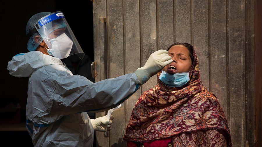 Ấn Độ đầu tư hơn 120 triệu USD đẩy nhanh hoạt động phát triển vắcxin