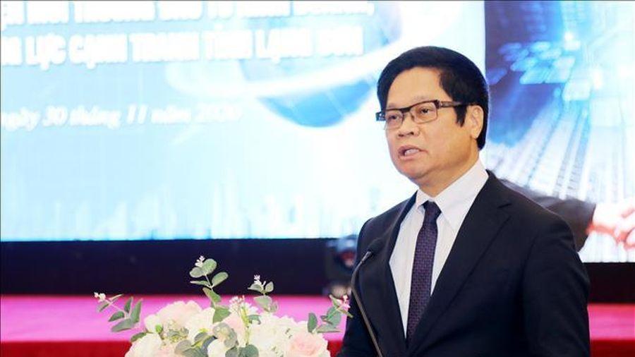 Sớm thành lập Trung tâm Xúc tiến đầu tư thương mại và du lịch tỉnh Lạng Sơn