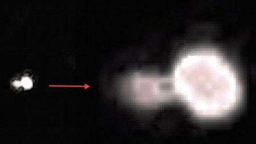 Chuyên gia bó tay trước UFO bí ẩn ở New York