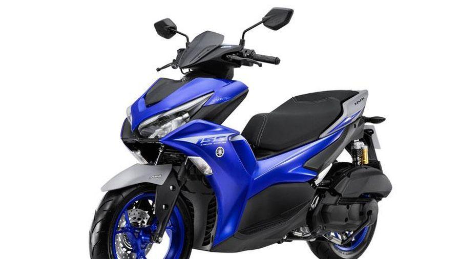 Yamaha NVX 155 VVA có cải tiến gì để cạnh tranh với Honda Air Blade?