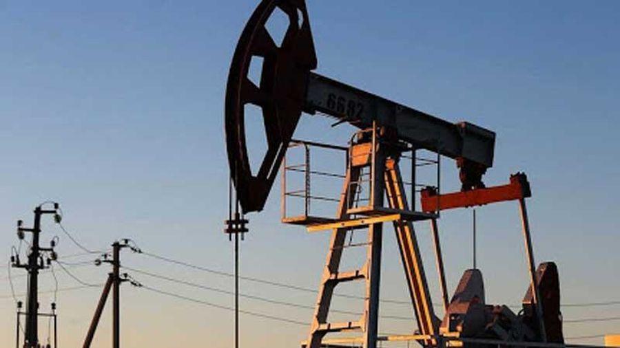 Giá xăng, dầu (30/11): Đầu tuần giảm nhẹ