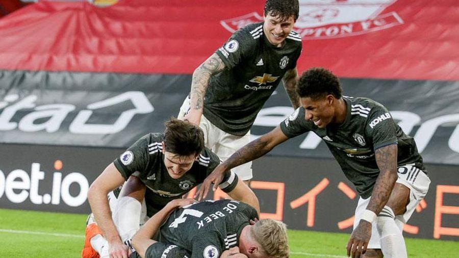 Roy Keane: 'Xem M.U thi đấu là điều... có hại cho sức khỏe'