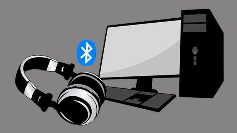 Hướng dẫn kết nối tai nghe không dây với PC và Laptop Windows