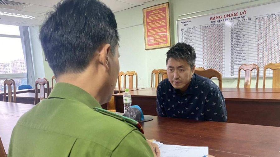 Kế hoạch sát hại đồng hương man rợ của gã giám đốc người Hàn Quốc