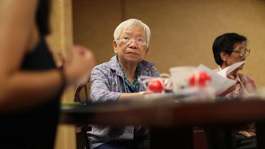 Trung Quốc khai thác người già để giải quyết cuộc khủng hoảng nhân khẩu học
