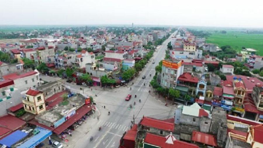 Hưng Yên: Từng liên tiếp trúng nhiều gói thầu năm 2020, Công ty Tiến Ngạn được đưa vào kế hoạch thanh tra năm 2021
