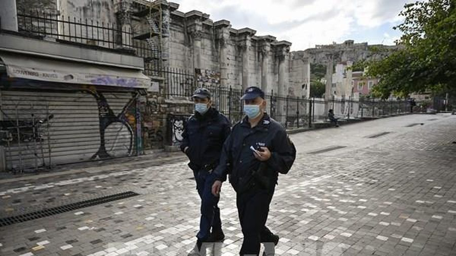 Hy Lạp: Nhiều nhà bán lẻ và nhà hàng đối diện nguy cơ đóng cửa do COVID-19