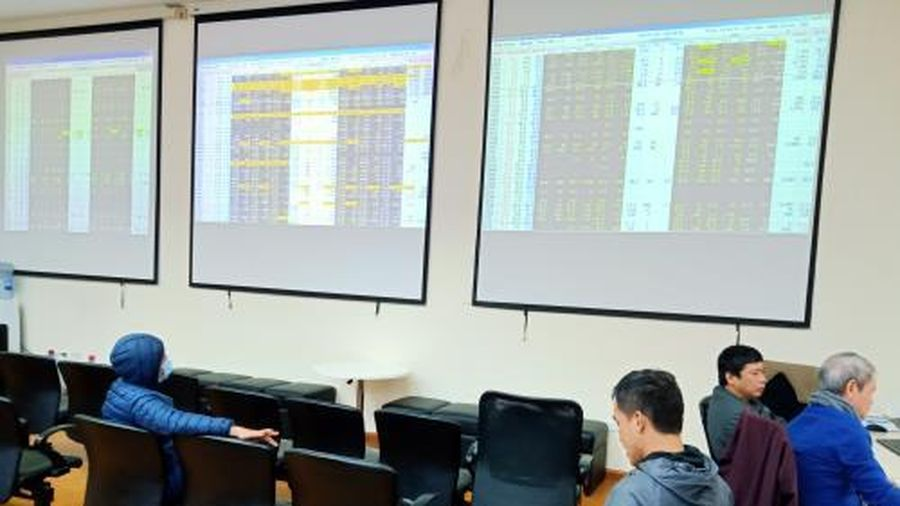Chứng khoán sáng 30/11: Cổ phiếu bất động sản khu công nghiệp đồng loạt tăng giá
