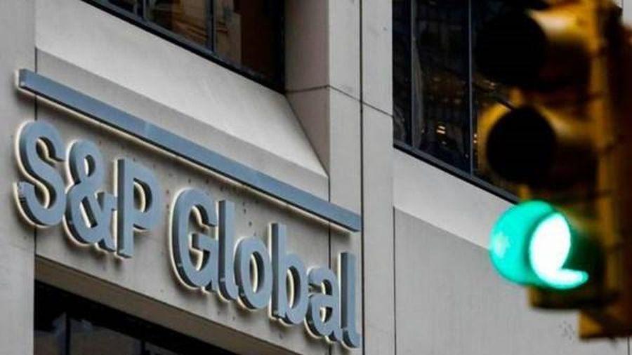 S&P Global đàm phán mua lại IHS Markit