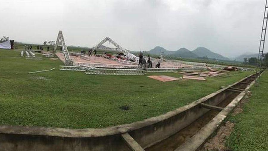 Đám cưới của Công Phượng tại Nghệ An được tổ chức ở địa điểm 'đặc biệt'