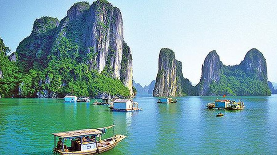 Việt Nam lần thứ hai liên tiếp giành giải thưởng 'Điểm đến Di sản hàng đầu thế giới'