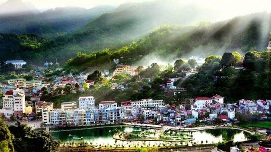 Liên danh Hancorp muốn tham gia làm khu đô thị sinh thái Mộc Châu gần 3.400 tỷ