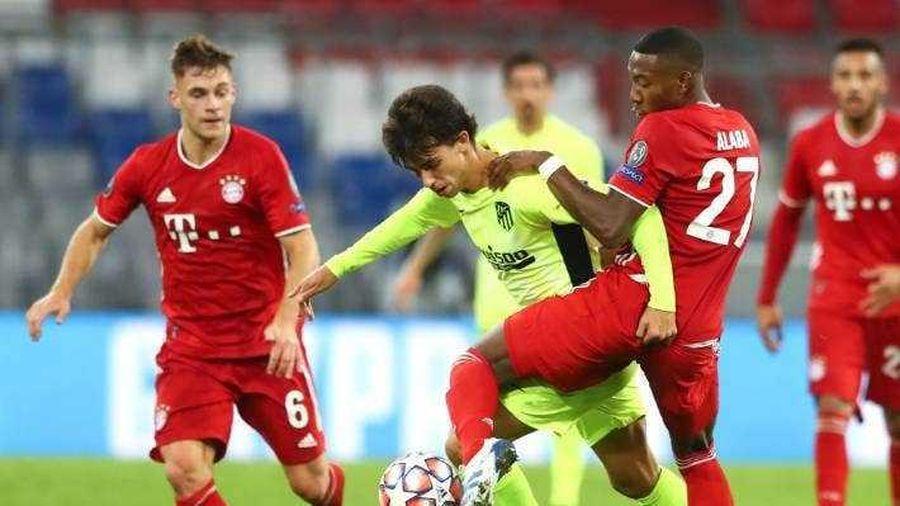 Champions League: Thêm những CLB nào đi tiếp?