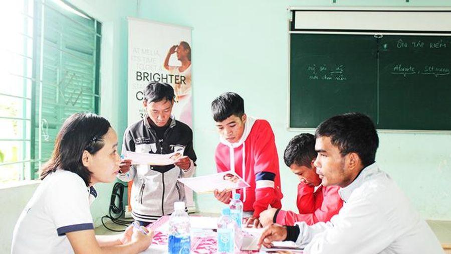 Nỗ lực hội nhập quốc tế về lao động