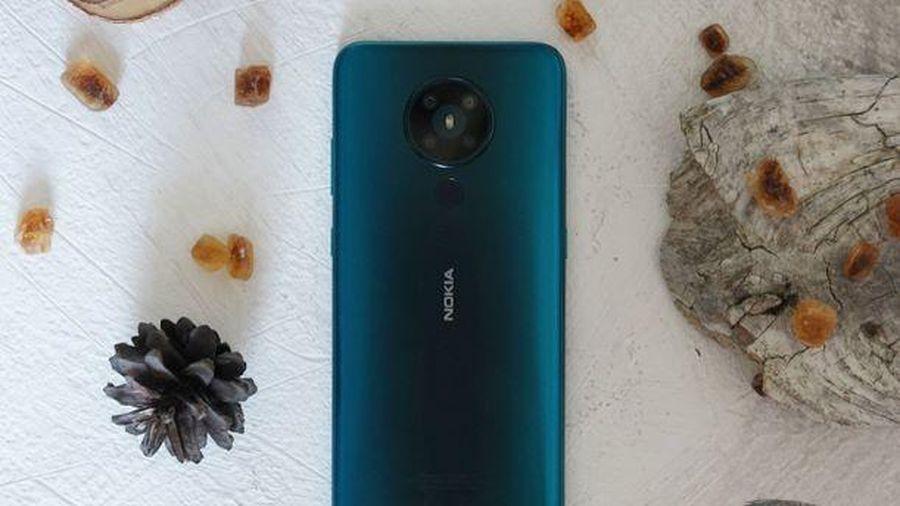 Nokia 5.4 có thể được công bố ngay trong năm nay