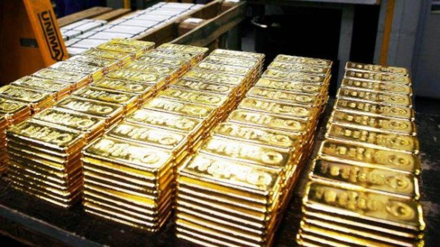 Giá vàng hôm nay 30/11/2020: Vàng giảm tiếp 200.000 đồng/lượng