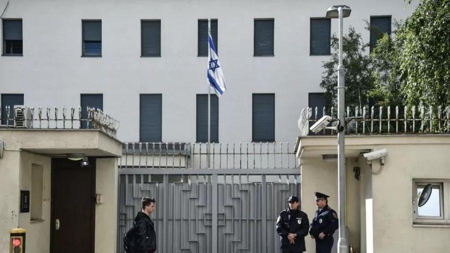 Cộng đồng Israel trên khắp thế giới cảnh giác cao độ sao vụ ám sát nhà khoa học Iran