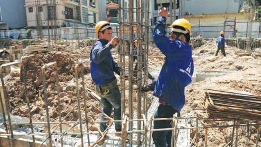 Trần ai thủ tục liên ngành về cấp phép xây dựng