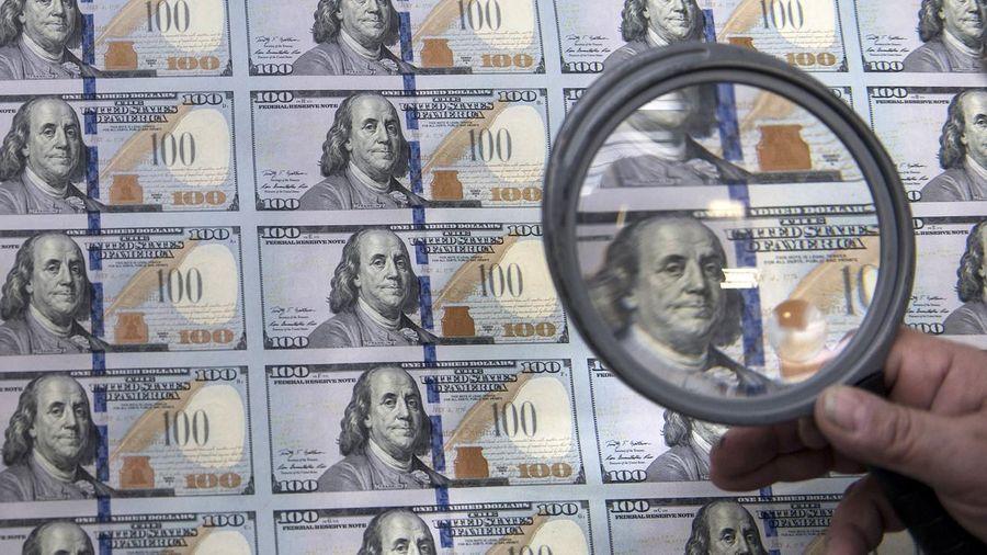 Tỷ giá USD hôm nay 30/11: USD chạm đáy, thấp nhất 3 tháng