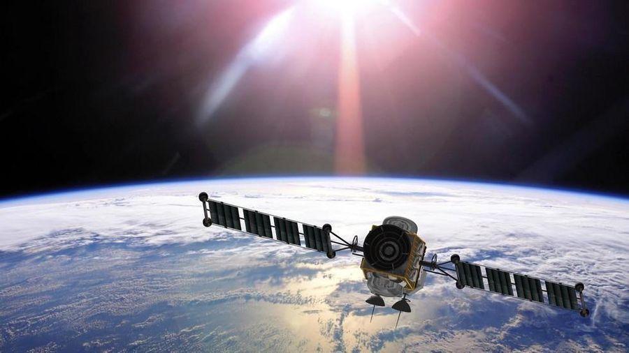 Thót tim vệ tinh Ấn Độ tiếp cận nguy hiểm với vệ tinh Nga