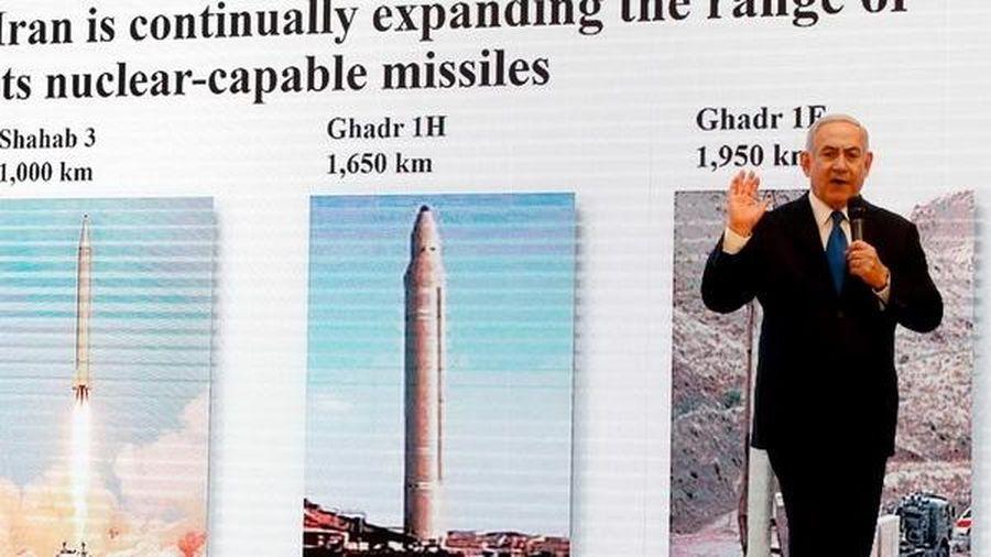 Vụ ám sát nhà khoa học hạt nhân Iran - nguy cơ bùng phát xung đột khu vực