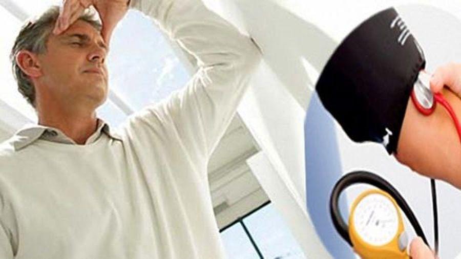 Giãn cách xã hội làm gia tăng ca bệnh tăng huyết áp
