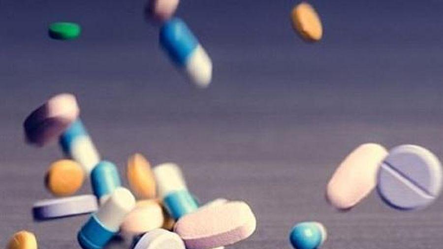 Thu hồi giấy đăng ký lưu hành đối với 20 thuốc tại Việt Nam