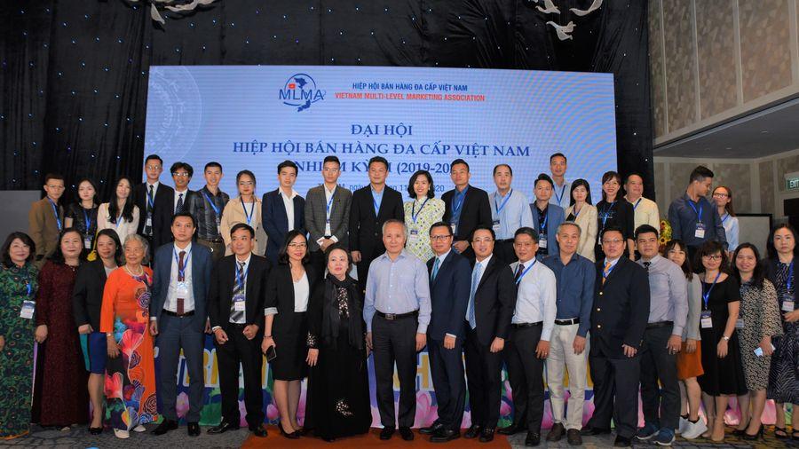 Đổi tên Hiệp hội bán hàng đa cấp Việt Nam thành Hiệp hội bán hàng trực tiếp Việt Nam