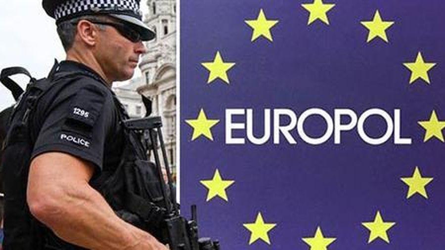 Rắc rối thỏa thuận tương trợ tư pháp Anh – EU