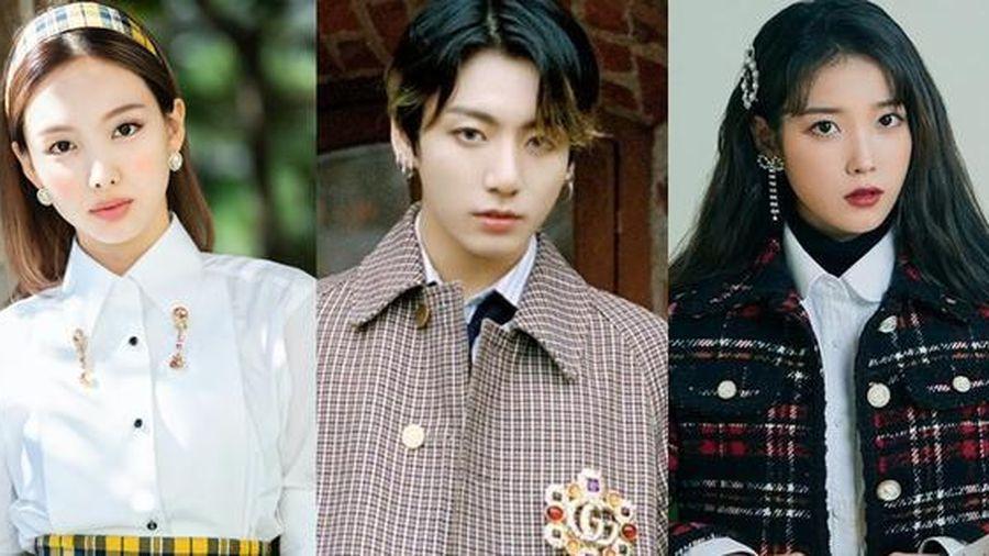 BTS dẫn đầu các nhóm idol trong top 100 ca khúc của thập kỷ 2010 do Melon công bố, IU xứng danh 'thánh nhạc số' với số bài áp đảo