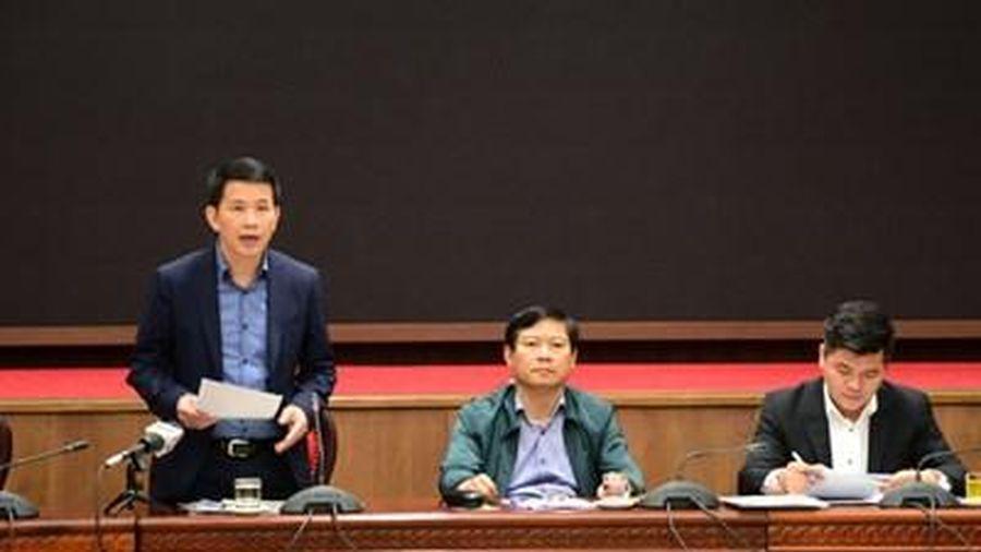 Quận Hoàn Kiếm (Hà Nội): Đẩy mạnh phát triển kinh tế đêm