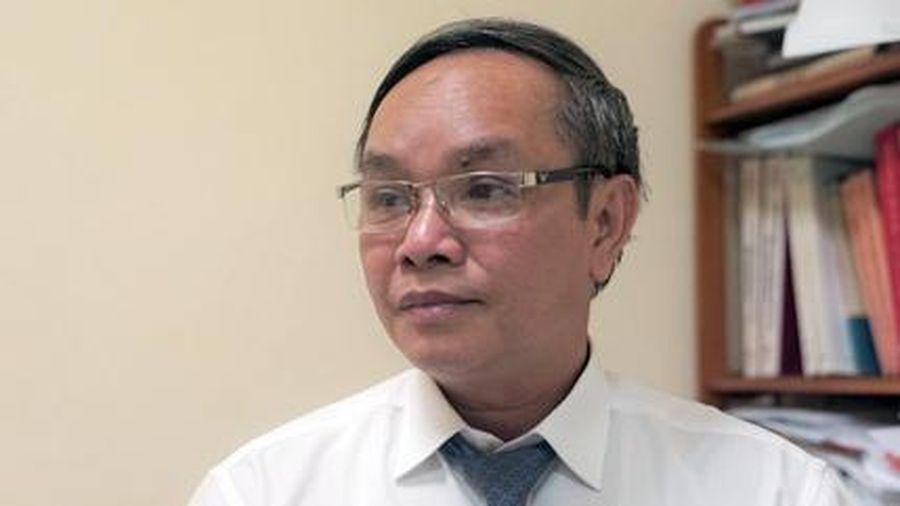 Vì sao tòa xét xử kín ông Nguyễn Đức Chung?