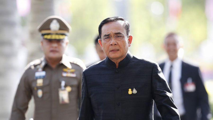 Tòa án Thái có thể ra phán quyết bất lợi cho Thủ tướng Prayuth