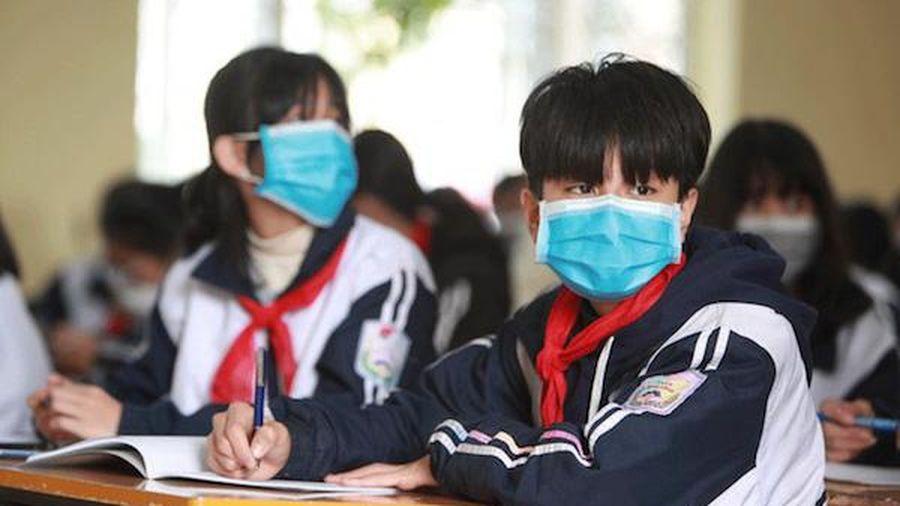 TP Hồ Chí Minh: Hơn 2.000 học sinh tạm nghỉ học do giáo viên có tiếp xúc với BN1347