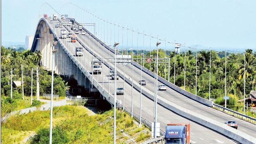 Phát triển hạ tầng giao thông Vùng kinh tế trọng điểm phía nam