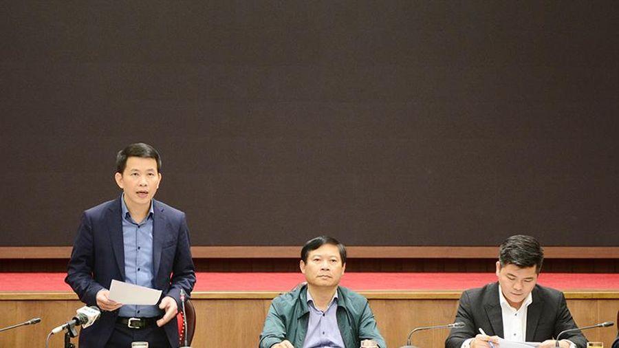Quận Hoàn Kiếm bắt đầu đấu thầu thu gom rác