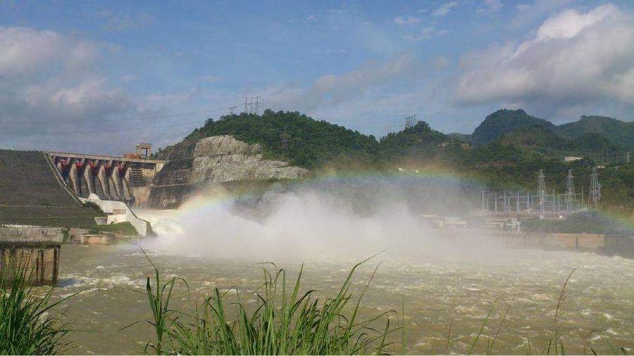 Tháng 1-2021 mở rộng thủy điện Hòa Bình